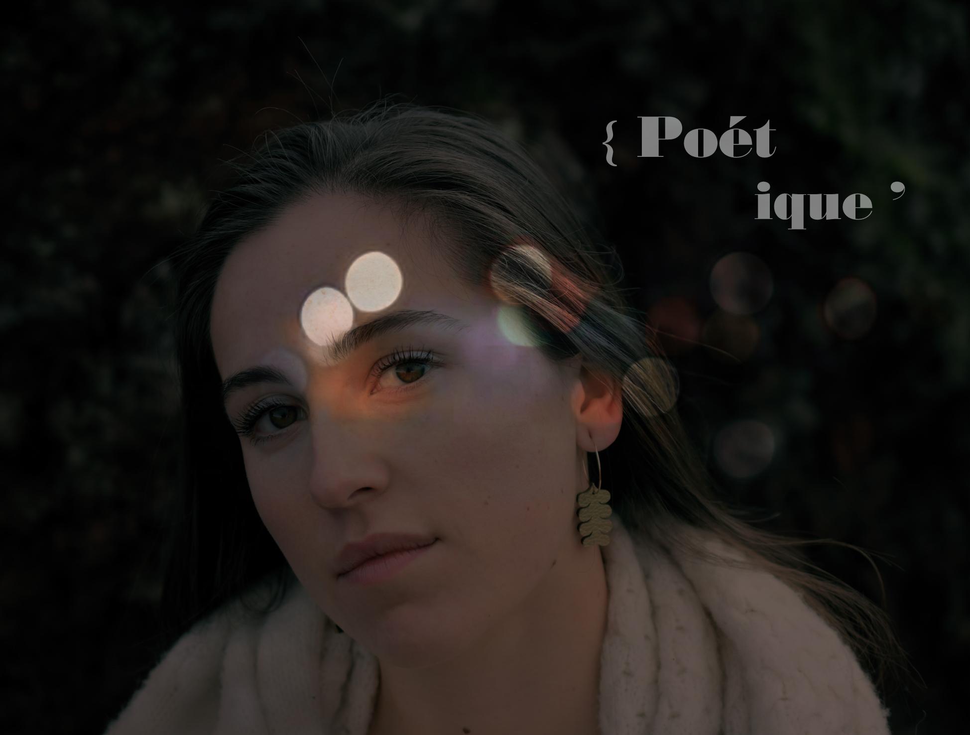 bijoux poétique